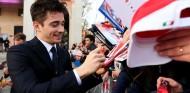 """Leclerc: """"Me siento más preparado, he aprendido de los errores"""" - SoyMotor.com"""