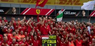 Leclerc, votado Piloto del Día del GP de Italia F1 2019 - SoyMotor.com