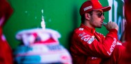 """Vettel: """"No es justo decir que Leclerc es mi compañero más rápido"""" - SoyMotor.com"""