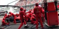 """La prensa italiana y un Ferrari arrepentido: """"Enésima oportunidad perdida"""" - SoyMotor.com"""