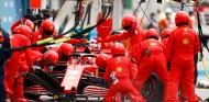 """La prensa italiana se ceba con Ferrari: """"Domingo mortal"""" - SoyMotor.com"""