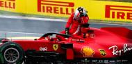 Poca broma: 2,5 millones de euros, la factura de Ferrari en accidentes - SoyMotor.com
