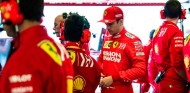 Leclerc asume la culpa del accidente con Verstappen en Japón - SoyMotor.com