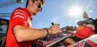 "Briatore: ""Si yo fuera jefe en Ferrari, Leclerc sería mi primer piloto"" - SoyMotor.com"