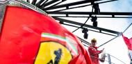 """Ferrari promete """"compromiso y más alegrías como la de Monza"""" - SoyMotor.com"""