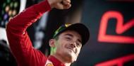 La FIA explica por qué no sancionó a Leclerc en Monza - SoyMotor.com