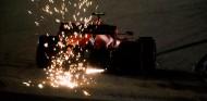 Charles Leclerc en los Libres del GP de Sakhir F1 2020 - SoyMotor.com