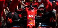 "Ferrari lanza un mensaje motivador: ""Esforzarse es ser Ferrari"" - SoyMotor.com"