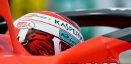 Ferrari celebrará un filming day con Leclerc mañana en MonzaFerrari celebra un filming day con Leclerc hoy en Monza - SoyMotor.com