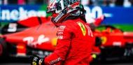 """Leclerc y su meta de ser tercero: """"No es por ir a la gala de la FIA"""" - SoyMotor.com"""
