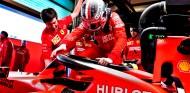 """Jos Verstappen: """"Lo de Ferrari en Abu Dabi no fue un error de cálculo"""" - SoyMotor.com"""