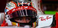 Leclerc y Bianchi tienen relativo parecido físico - LaF1