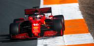 """Leclerc no se ilusiona con Monza: """"Es una pista difícil para nosotros"""" - SoyMotor.com"""