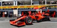 Tensión en la radio de Ferrari en la clasificación del GP de Francia - SoyMotor.com