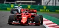 Charles Leclerc en el GP de México 2019 - SoyMotor.com