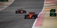 Honda está a 38 caballos de potencia de Mercedes y Ferrari, según prensa italiana - SoyMotor.com