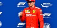 """Leclerc se exculpa del caos de Monza: """"No fue intencionado"""" - SoyMotor.com"""