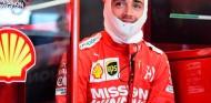 Leclerc hizo un gran cambio tras Bakú para rendir mejor a una vuelta - SoyMotor.com