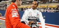 Ferrari, un amor de verano para Hamilton; Mercedes, matrimonio de por vida - SoyMotor.com