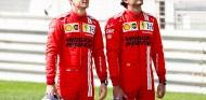Ferrari vuelve a tener dos pilotos - SoyMotor.com