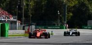 La FIA trabaja para acabar con las lagunas en las reglas de pilotaje  - SoyMotor.com