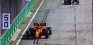 """Hamilton llama la atención a Mercedes: """"Parece que Ferrari tiene más hambre"""" - SoyMotor.com"""