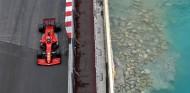 Leclerc, Pole y accidente en Mónaco; Sainz, cuarto