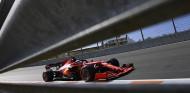 Doblete Ferrari en los Libres 2 de Zandvoort y avería de Hamilton - SoyMotor.com