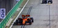"""Ferrari: """"Nuestra ventaja no es tan grande como la que tenía Mercedes"""" - SoyMotor.com"""