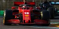"""Leclerc: """"Mercedes está haciendo un gran trabajo, pero prefiero quedarme en Ferrari"""" - SoyMotor.com"""