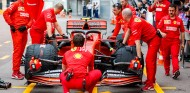 Los datos del simulador llenan de optimismo a Ferrari para Francia - SoyMotor.com