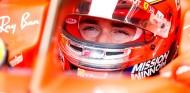 "Binotto disculpa a Leclerc por sus errores: ""Está adquiriendo experiencia"" - SoyMotor.com"