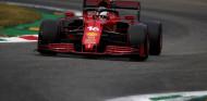 Charles Leclerc en el GP de Italia F1 2021 - SoyMotor.com