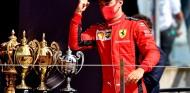 "La prensa italiana: ""Premio a la perseverancia de Leclerc, desastre de Vettel"" - SoyMotor.com"