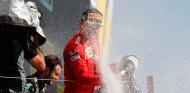 Ferrari ya tiene ritmo de carrera - SoyMotor.com