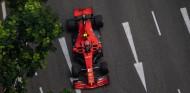 Charles Leclerc en el GP de Singapur F1 2019 - SoyMotor