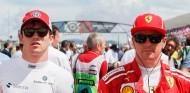 ¿Leclerc, una mezcla entre Räikkönen y Schumacher? - SoyMotor.com