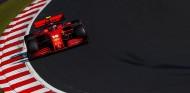 Ferrari en el GP de Eifel F1 2020: Sábado - SoyMotor.com