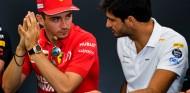 Ferrari no le cierra sus puertas a Carlos Sainz - SoyMotor.com