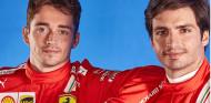 John Elkann alaba a Charles Leclerc y Carlos Sainz - SoyMotor.com
