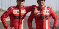 Sainz y Leclerc: el buen rollo no era sólo cosa de Norris  - SoyMotor.com