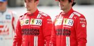 """Webber: """"Espero que Sainz pueda igualar a Leclerc, por Ferrari"""" - SoyMotor.com"""