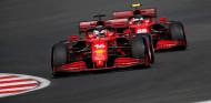 GP de Turquía F1 2021: Libres 2 Minuto a Minuto - SoyMotor.com