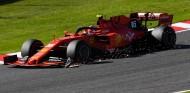 Charles Leclerc en el GP de Japón F1 2019 - SoyMotor