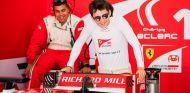 """Leclerc: """"Escuchar a Vettel y Räikkönen es una ayuda enorme"""" - SoyMotor.com"""