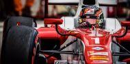 Charles Leclerc consigue la Pole provisional de la F2 en Mónaco - SoyMotor.com