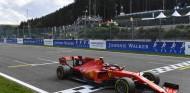 Pirelli, satisfecho con el rendimiento del compuesto medio - SoyMotor.com