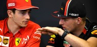 """Alesi: """"Leclerc es autocrítico; Verstappen, no y así es más difícil"""" - SoyMotor.com"""
