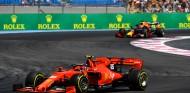 Red Bull no dudará en protestar si ve irregularidades en Ferrari - SoyMotor.com