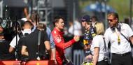 """Verstappen: """"Leclerc y yo no seríamos como Hamilton y Rosberg"""" - SoyMotor.com"""